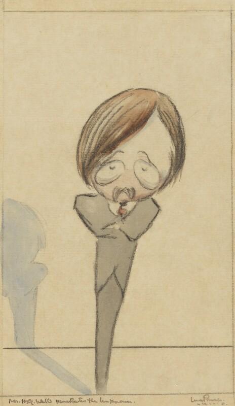 H.G. Wells
