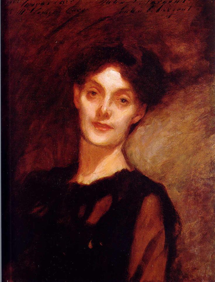 Alice Comyns Carr