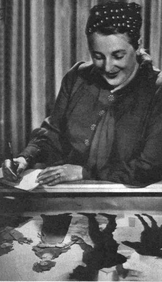 Lotte Reiniger (1899-1981)