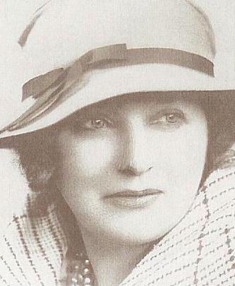 Hilda Leyel (1880-1957)
