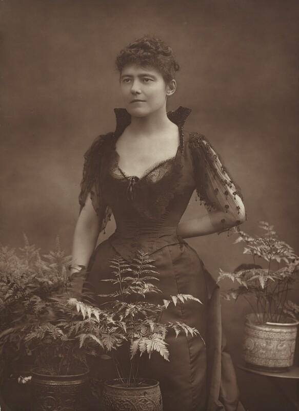 Louise Jopling (1843-1933)