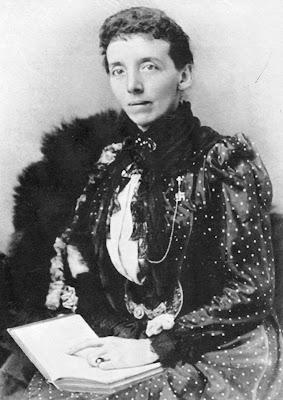 Isabel Cooper-Oakley (1854-1914), writer, theosophist, restaurant owner and fashion retailer.