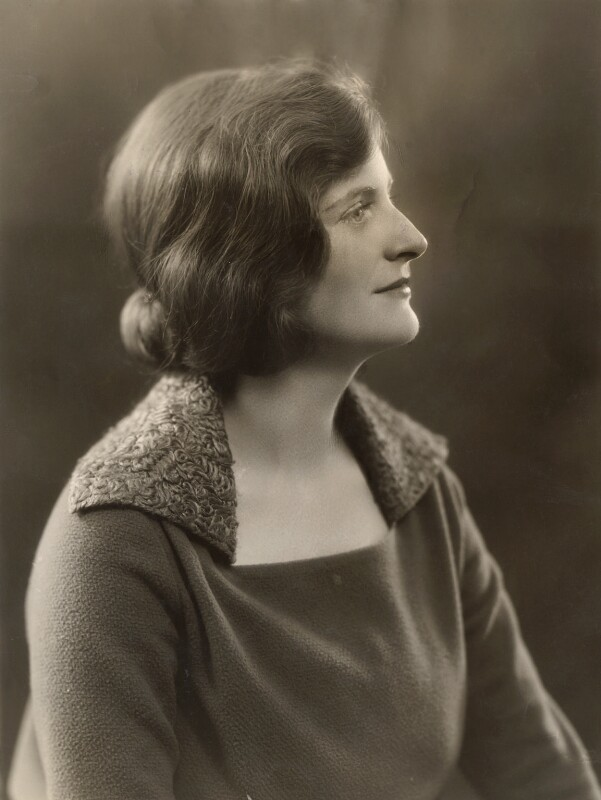 Betty Joel (1894-1985), designer